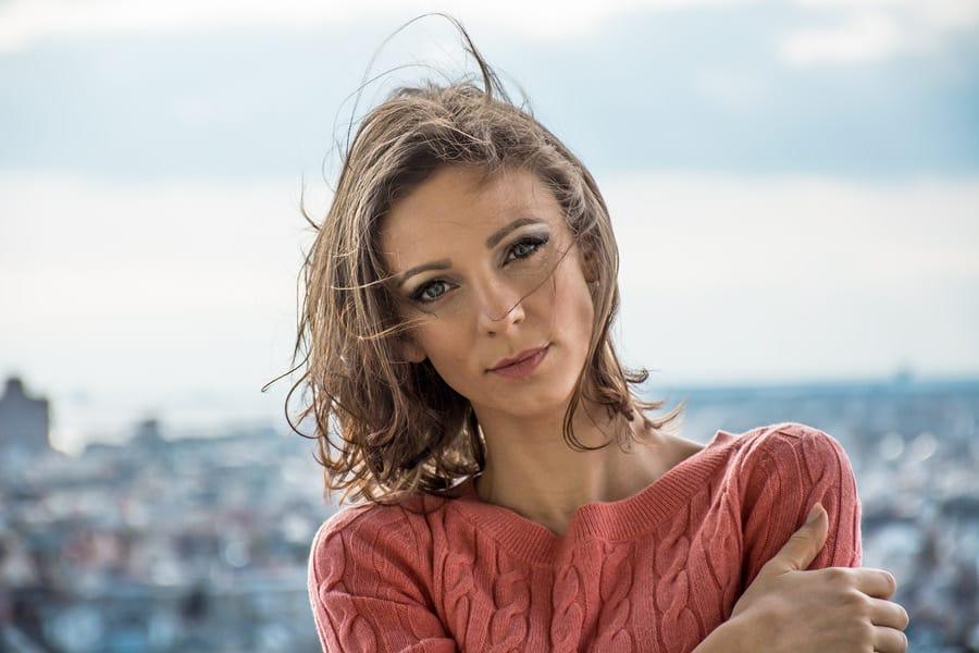 Tania Sheff