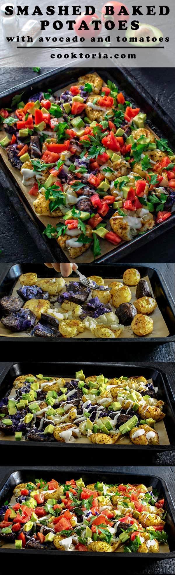 smashed-baked-potatoes