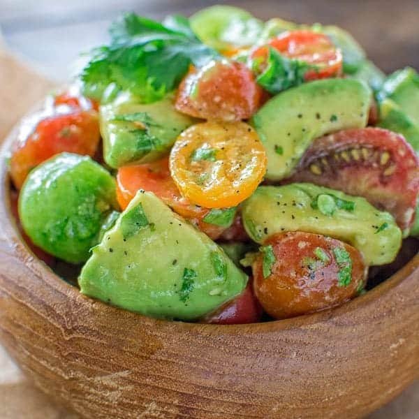 ... bolivian avocado and tomato salad recipes dishmaps and tomato