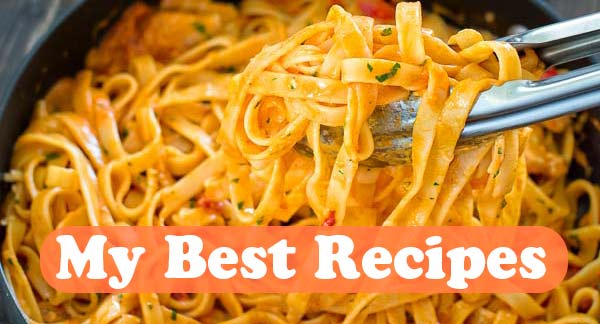 Cookotria's Best Recipes