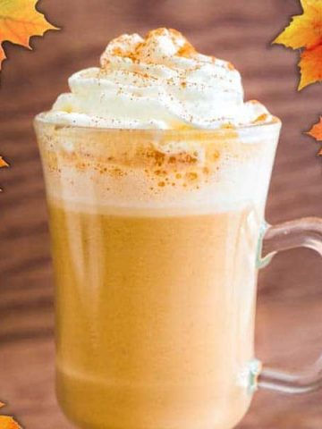 This is hands down the best and the easiestCopycat Starbucks Pumpkin Spice Latterecipe you'll find. My photo and video instructions will help you make your favorite drink at home!