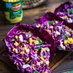 Refreshing and bright, thisRed Cabbage and Corn Salad makes a perfect lunch or side dish. Itcomes together in minutes and is full of flavor! Refreshing and bright, thisRed Cabbage and Corn Salad makes a perfect lunch or side dish. Itcomes together in minutes and is full of flavor! ❤ COOKTORIA.COM