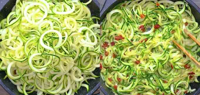 add zoodles